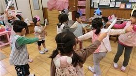 ★幼稚園@川越市・ふじみ野市・さいたま市CIMG8430