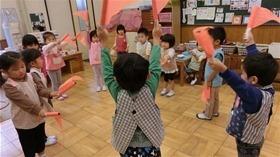 ★幼稚園@川越市・ふじみ野市・さいたま市CIMG8438