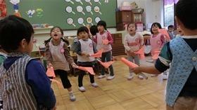 ★幼稚園@川越市・ふじみ野市・さいたま市CIMG8443