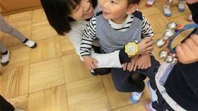 ★幼稚園@川越市・ふじみ野市・さいたま市CIMG8635