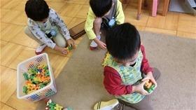 ★幼稚園@川越市・ふじみ野市・さいたま市CIMG8681