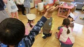 ★幼稚園@川越市・ふじみ野市・さいたま市CIMG8717