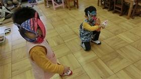 ★幼稚園@川越市・ふじみ野市・さいたま市CIMG8871