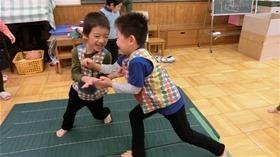 ★幼稚園@川越市・ふじみ野市・さいたま市CIMG8994