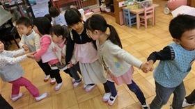 ★幼稚園@川越市・ふじみ野市・さいたま市CIMG9153
