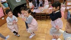 ★幼稚園@川越市・ふじみ野市・さいたま市CIMG9202
