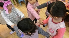 ★幼稚園@川越市・ふじみ野市・さいたま市CIMG9303