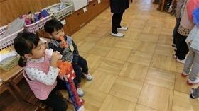 ★幼稚園@川越市・ふじみ野市・さいたま市CIMG9313