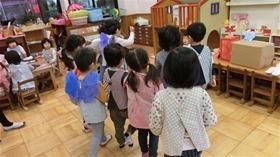 ★幼稚園@川越市・ふじみ野市・さいたま市CIMG9314