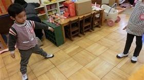 ★幼稚園@川越市・ふじみ野市・さいたま市CIMG9378