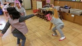 ★幼稚園@川越市・ふじみ野市・さいたま市CIMG9390