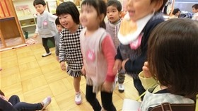 ★幼稚園@川越市・ふじみ野市・さいたま市CIMG9431
