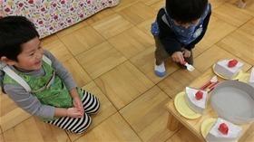 ★幼稚園@川越市・ふじみ野市・さいたま市CIMG9733