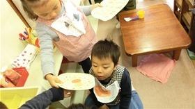 ★幼稚園@川越市・ふじみ野市・さいたま市CIMG9788