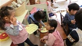 ★幼稚園@川越市・ふじみ野市・さいたま市CIMG9791