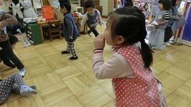 ★幼稚園@川越市・ふじみ野市・さいたま市CIMG9852