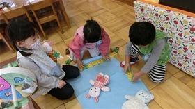 ★幼稚園@川越市・ふじみ野市・さいたま市CIMG9951