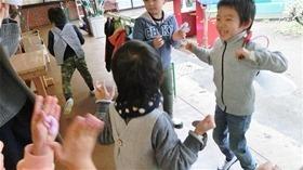 ★幼稚園@川越市・ふじみ野市・さいたま市CIMG9977