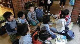 ★幼稚園@川越市・ふじみ野市・さいたま市CIMG9985