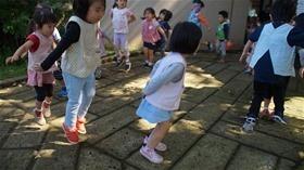 ★幼稚園@川越市・ふじみ野市・さいたま市DSC08948