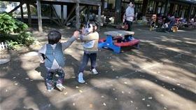 ★幼稚園@川越市・ふじみ野市・さいたま市CIMG0611