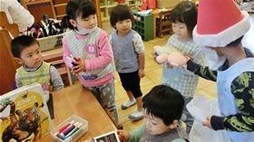 ★幼稚園@川越市・ふじみ野市・さいたま市CIMG1539