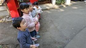★幼稚園@川越市・ふじみ野市・さいたま市CIMG1600