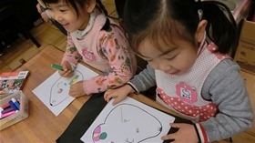 ★幼稚園@川越市・ふじみ野市・さいたま市CIMG2438