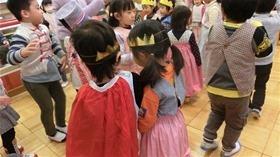 ★幼稚園@川越市・ふじみ野市・さいたま市CIMG2512