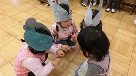 ★幼稚園@川越市・ふじみ野市・さいたま市CIMG2554