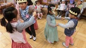 ★幼稚園@川越市・ふじみ野市・さいたま市CIMG2639