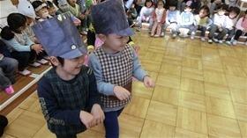 ★幼稚園@川越市・ふじみ野市・さいたま市CIMG3260
