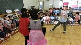 ★幼稚園@川越市・ふじみ野市・さいたま市CIMG3308