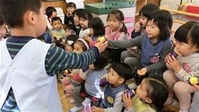 ★幼稚園@川越市・ふじみ野市・さいたま市CIMG3340