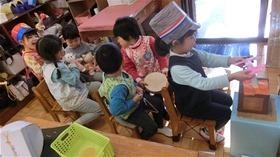 ★幼稚園@川越市・ふじみ野市・さいたま市CIMG3633