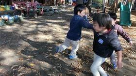 ★幼稚園@川越市・ふじみ野市・さいたま市CIMG3762
