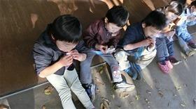 ★幼稚園@川越市・ふじみ野市・さいたま市CIMG3811