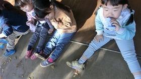★幼稚園@川越市・ふじみ野市・さいたま市CIMG3813