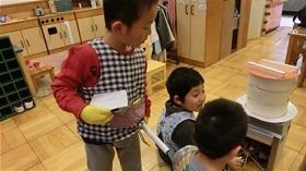 ★幼稚園@川越市・ふじみ野市・さいたま市CIMG3927