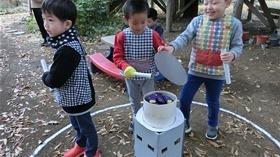 ★幼稚園@川越市・ふじみ野市・さいたま市CIMG4045