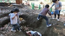 ★幼稚園@川越市・ふじみ野市・さいたま市CIMG4161