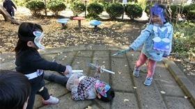 ★幼稚園@川越市・ふじみ野市・さいたま市CIMG4574