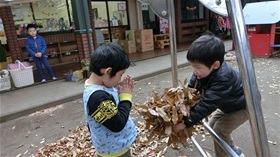 ★幼稚園@川越市・ふじみ野市・さいたま市CIMG4815