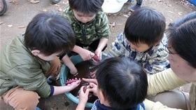 ★幼稚園@川越市・ふじみ野市・さいたま市CIMG4926