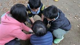 ★幼稚園@川越市・ふじみ野市・さいたま市CIMG4983