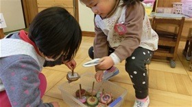 ★幼稚園@川越市・ふじみ野市・さいたま市CIMG5151