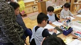 ★幼稚園@川越市・ふじみ野市・さいたま市CIMG5196