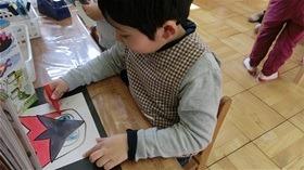 ★幼稚園@川越市・ふじみ野市・さいたま市CIMG5440