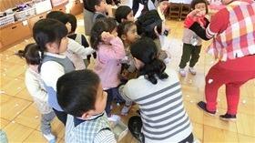 ★幼稚園@川越市・ふじみ野市・さいたま市CIMG7263