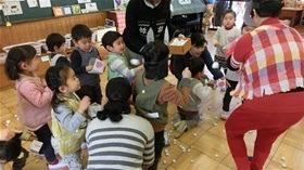 ★幼稚園@川越市・ふじみ野市・さいたま市CIMG7265